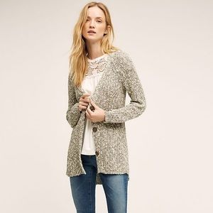 ANGEL OF THE NORTH MORI CHUNKY KNIT SWEATER